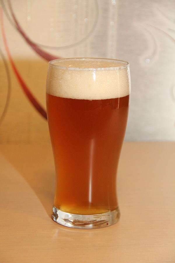 Рецепт пива из солода пэйл эль