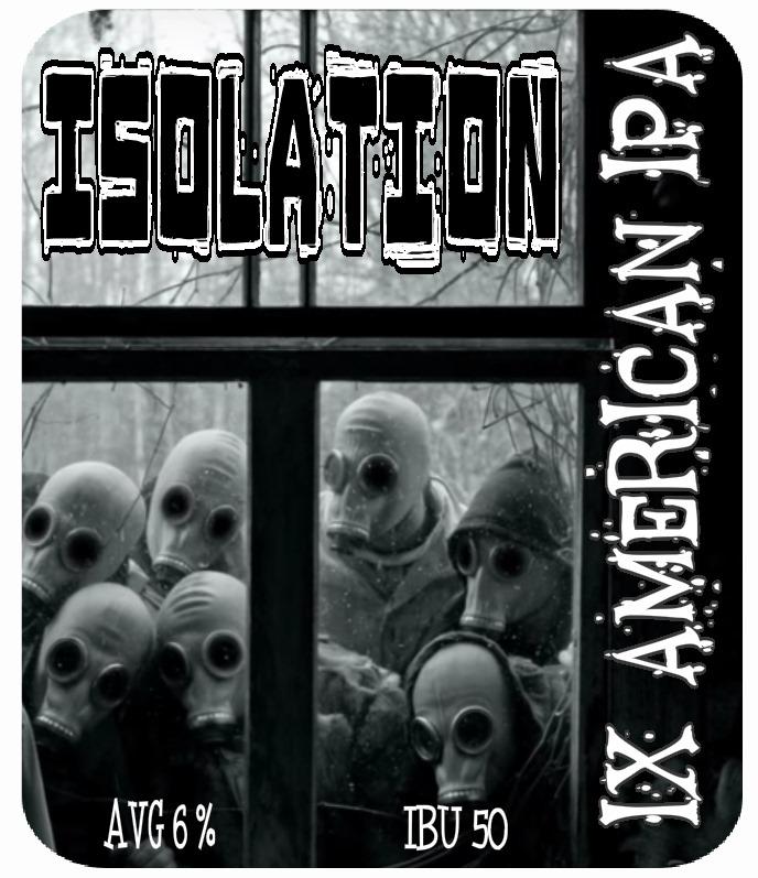IX ISOLATION APA