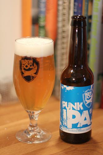 BrewDog Punk IPA Clone