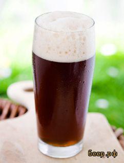 Северогерманский альтбир (старое пиво)